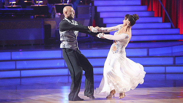 Dancing With The Stars - JR Martinez