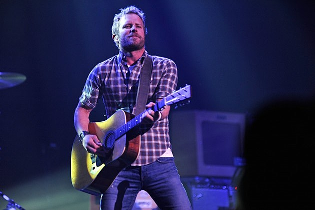 Dierks Bentley, Eli Young Band, Will Hoge And The Cadillac Black Perform At The Nokia Theatre