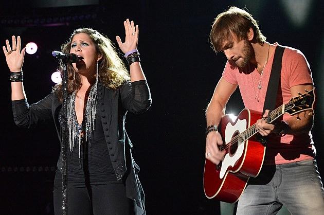2012 CMA Music Festival - Day 1