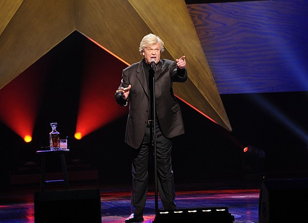 Ron White on Stage