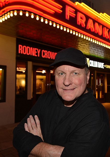 Collin Raye Concert To Benefit The Buddy Care Foundation