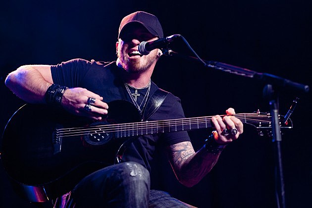 CMA Songwriter's Series - Brett James, Kristian Bush & Brantley Gilbert In Concert