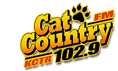 Cat Country 102.