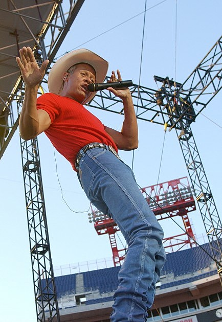 FanFair Country Music Festival