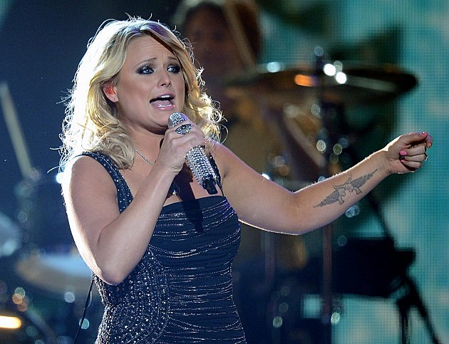 48th Annual Academy Of Country Music Awards - Show
