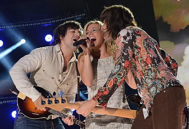 2012 CMA Music Festival - Day 2