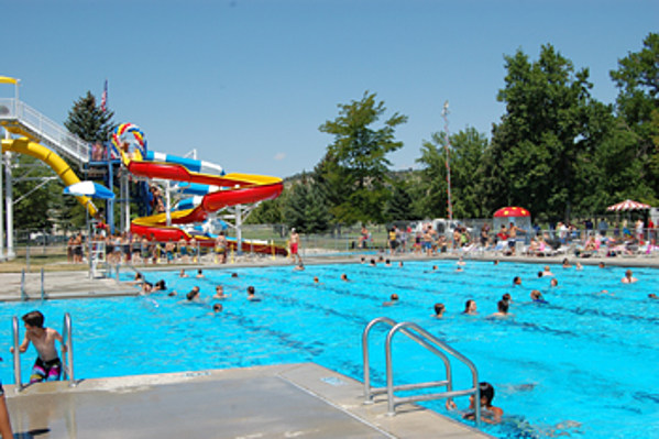 Taking Your Kids To Rose Park Pool Is Going To Cost More This Year