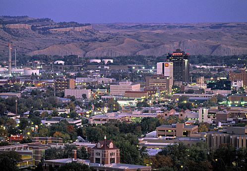 Photo Courtesy of Billings Chamber of Commerce/Convention and Visitors Bureau Facebook Page
