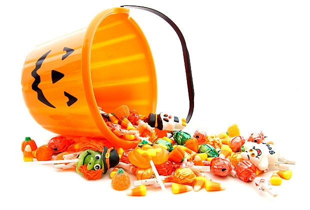 Worst Halloween Candy [Opinion]