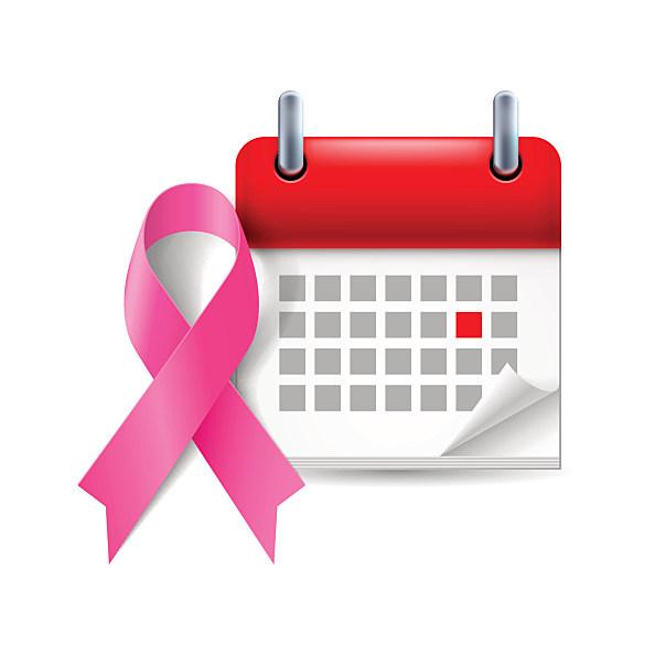 Breast Cancer October