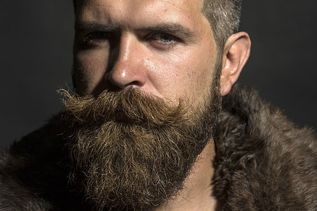 Many wonders of a long beard the many wonders of a long beard urmus Gallery