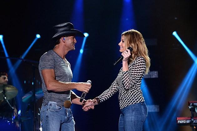 2014 CMA Festival - Day 1