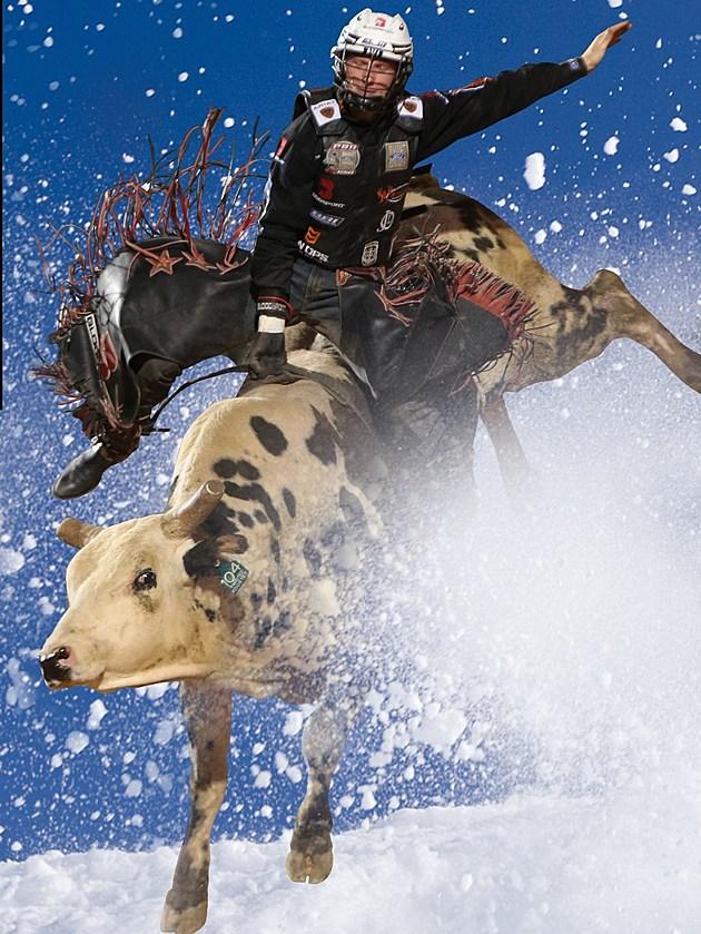 Professional Bull Riders Billings Invitational