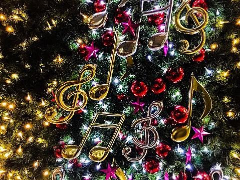 24/7 Christmas Music