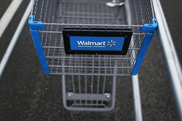 Walmart Reports Drop In Quarterly Profits